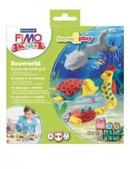 Kit pâte FIMO® Monde marin
