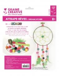 Kit attrape-rêves Créacord® Tropiques
