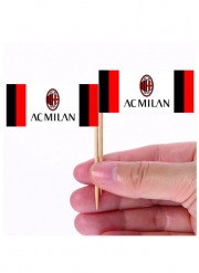 24 Pics Milan™ 6,5 x 5 cm