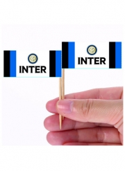 24 Pics Inter™ 6,5 x 5 cm