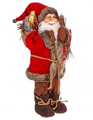 Père Noël debout 30 cm