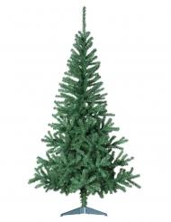 Sapin artificiel vert sur pied 150 cm