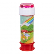 Flacon bulles de savon Licorne 60 ml