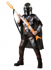 Déguisement classique Star Wars - The Mandalorian™ enfant