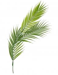 Branche de 3 feuilles de palmier 42 cm