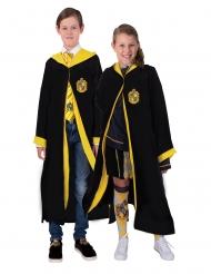 Déguisement classique Poufsouffle Harry Potter™ enfant