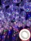 Guirlande lumineuse multicolore 3 m-1