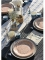 10 Assiettes en carton Bord de Mer 23 cm-1