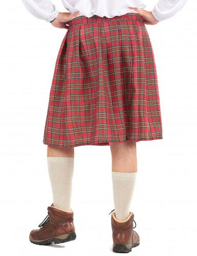 Kilt écossais adulte-1
