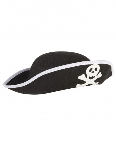 Chapeau pirate enfant-1