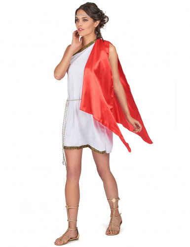 Déguisement déesse romaine femme-1