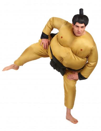 Déguisement sumo homme