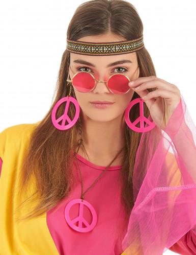 Kit de hippie femme-1