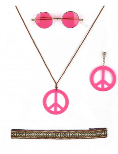 Kit de hippie femme