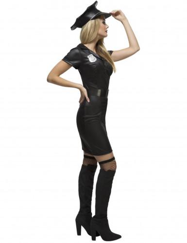 Déguisement policière femme sexy-1