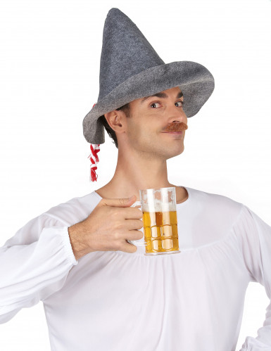 Chapeau bavarois adulte-1