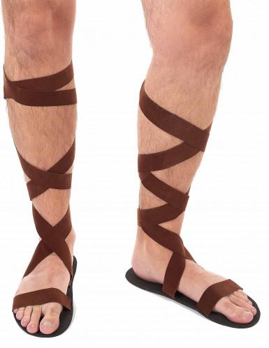 Sandales romaines adulte
