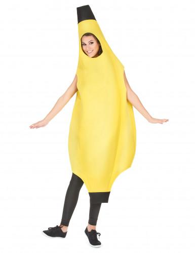 Déguisement banane humoristique adulte-2