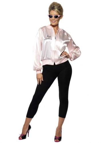 Déguisement Grease™ Pink Ladies années 50 femme