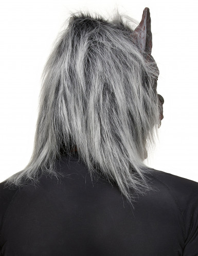 Masque loup garou adulte-1