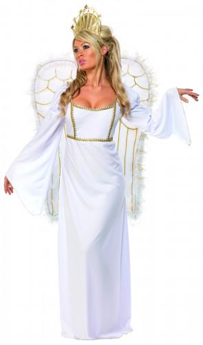 Déguisement ange femme