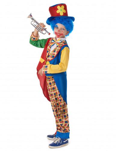 Déguisement clown enfant-1