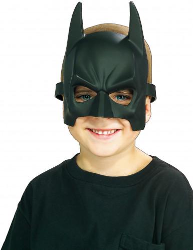 Demi masque PVC Batman™ enfant