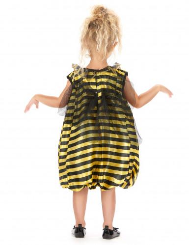 Déguisement bouffant abeille fille-2