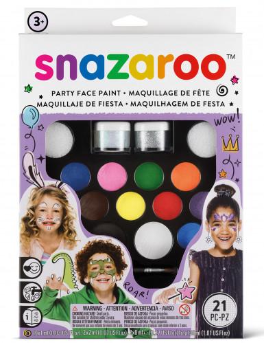 Kit maquillage spécial fêtes Snazaroo™
