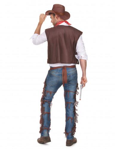 Déguisement cowboy classique homme-2