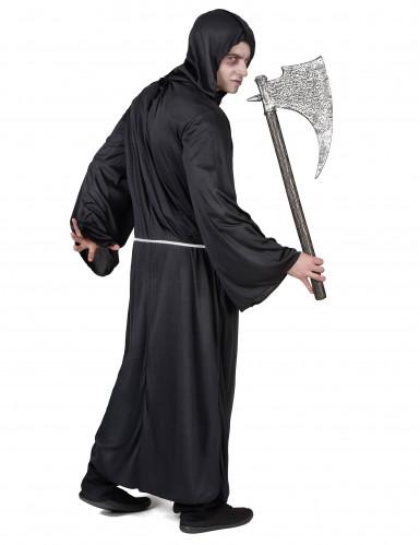Déguisement faucheur lugubre homme Halloween-2