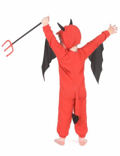 Déguisement diable rouge enfant Halloween-2