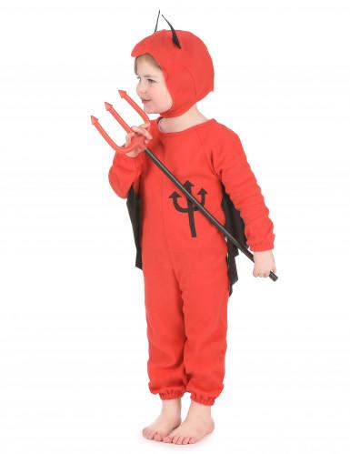 Déguisement diable enfant Halloween-1