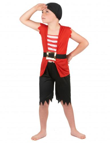 Déguisement pirate corsaire garçon-1