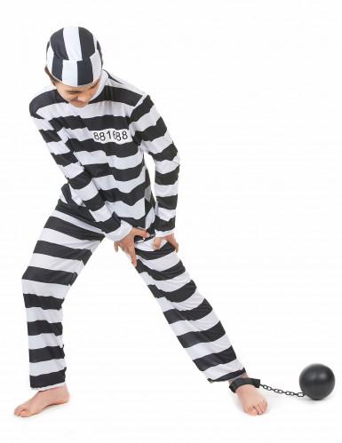 Déguisement prisonnier enfant-1