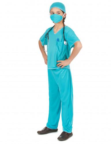 Déguisement chirurgien garçon-1