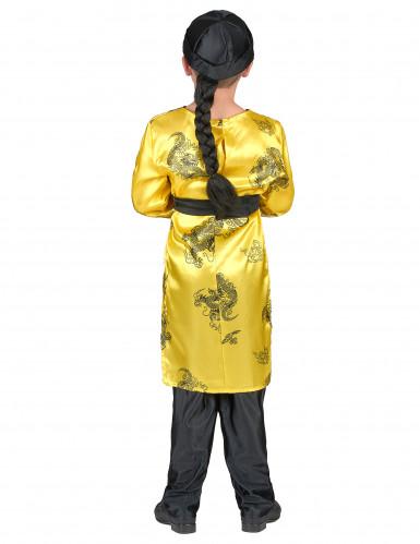 Déguisement chinois garçon-2