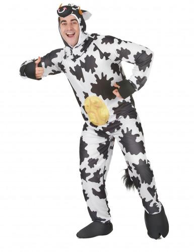 Déguisement vache adulte-1