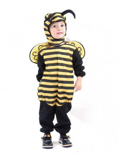 Déguisement abeille enfant