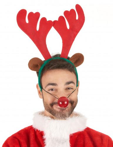 Kit renne adulte Noël-2