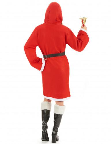Manteau de Noël pour femme-2