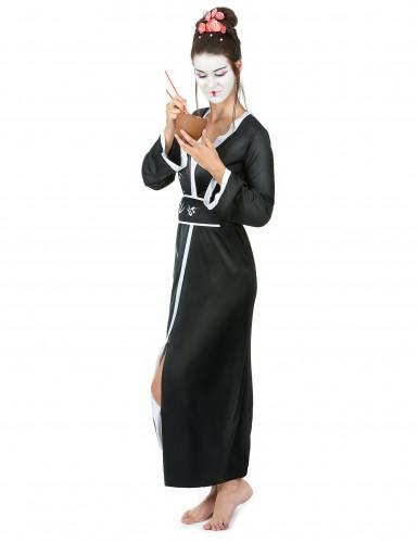 Déguisement geisha femme-1