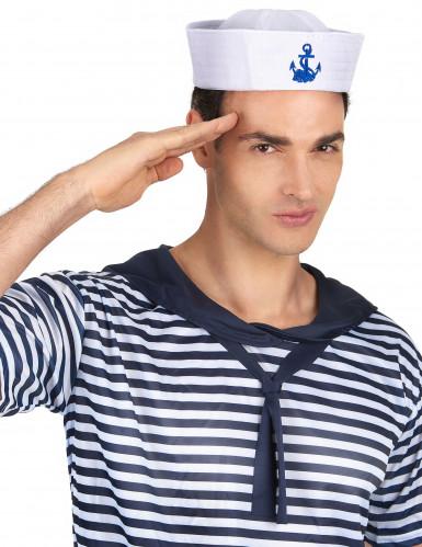 Chapeau marin homme-1