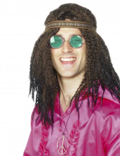 Kit hippie adulte