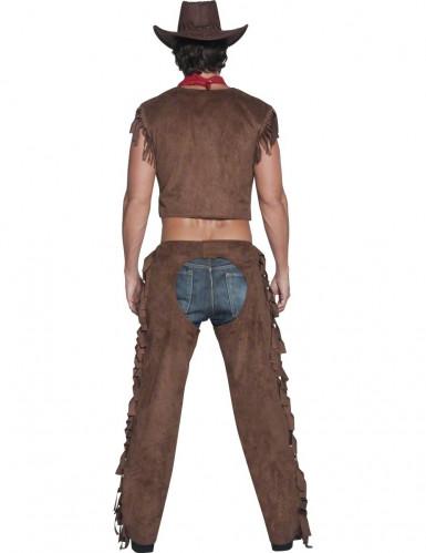 Déguisement cowboy homme sexy-2