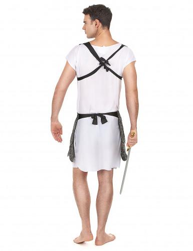 Plastron romain adulte -3
