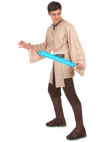 Déguisement luxe Jedi Star Wars™  homme -1