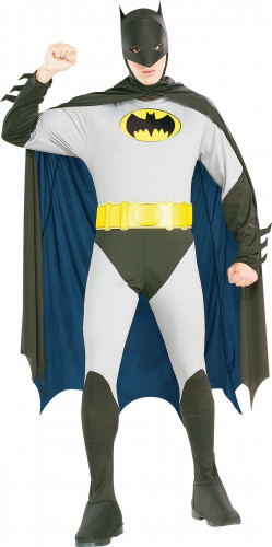Deguisement Batman™ The Animated™ homme