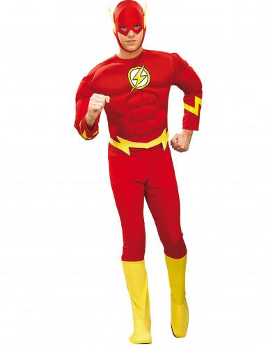 Déguisement luxe Flash™ homme