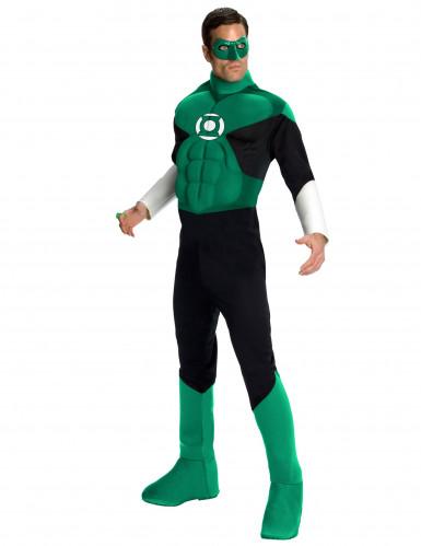 Déguisement luxe Green Lantern™ homme